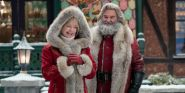 Netflix's The Christmas Chronicles 2 Ending: What Happened, And How It Fits The Christmas Spirit