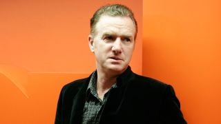 Mick Harvey in 2006