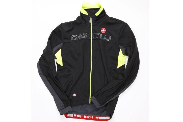 Castelli Poggio Jacket review - Cycling Weekly abf7162ac