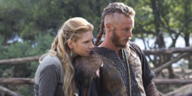 Vikings Creator Defends Decision To End Ragnar And Lagertha's Marriage So Soon