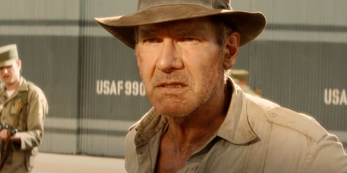 Harrison Ford's Indiana Jones 5 Has Added A Marvel Villain