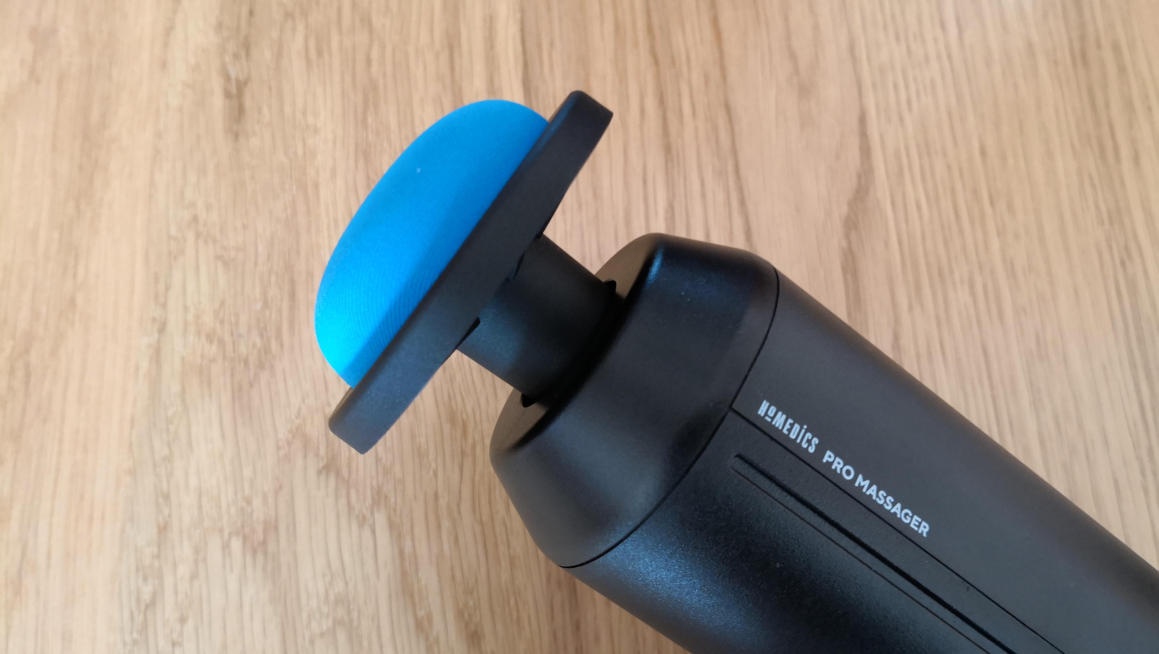HoMedics Pro Physio Massage Gun