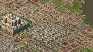 A large city in the building game Nebuchadnezzar.