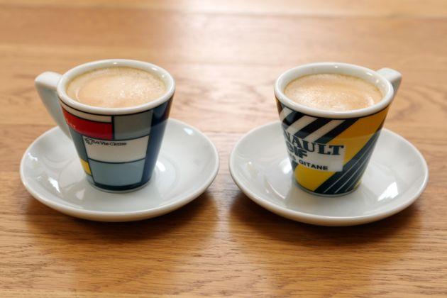 retro cycling teams espresso cups cycling weekly