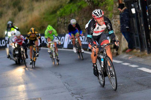 Fabian Cancellara, Milan-San Remo 2013