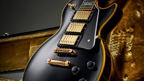 Epiphone Les Paul Custom Joe Bonamassa