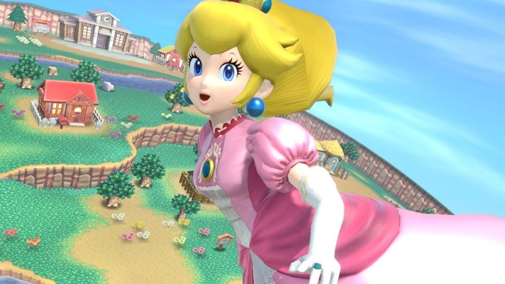 It S A Complicated A Brief History Of Mario And Princess Peach S