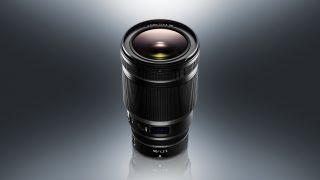 Nikon Z 50mm f1.2 lens