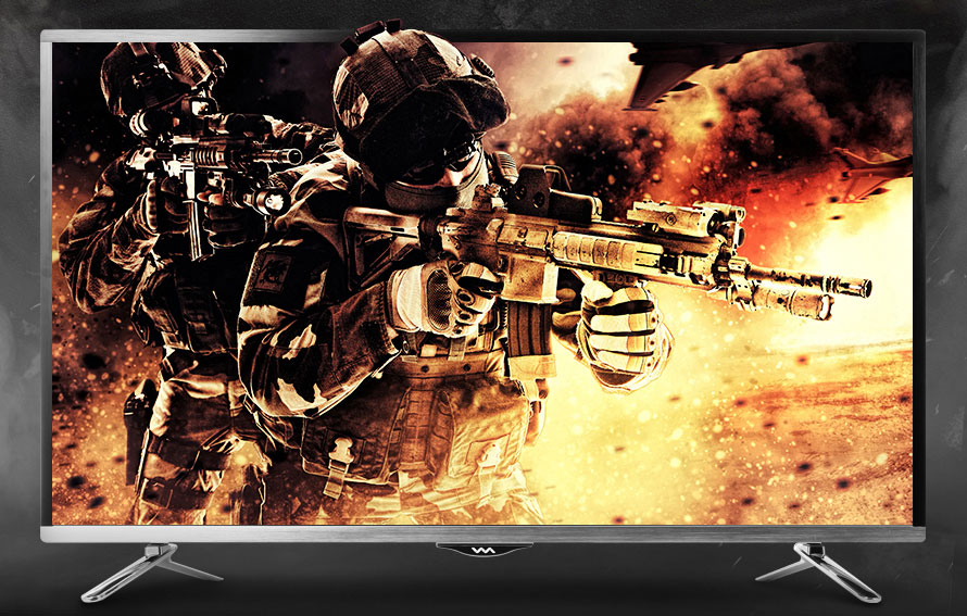 The first 4K 120Hz monitor arrives with a $1,400 price tag