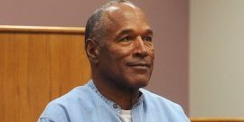 O.J. Simpson Shuts Down Rumors Of Being Khloe Kardashian's Father