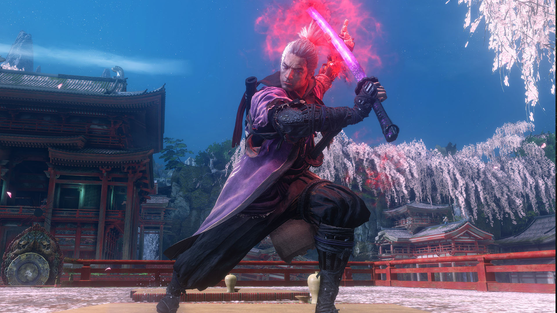 The best Sekiro mods: easy mode, weapon reskins, new
