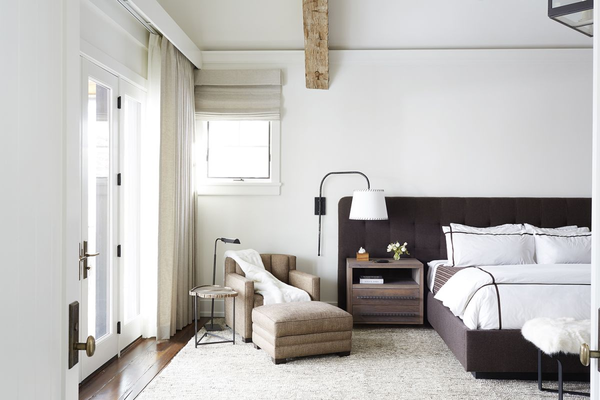 10 skilled contemporary bedroom style ideas