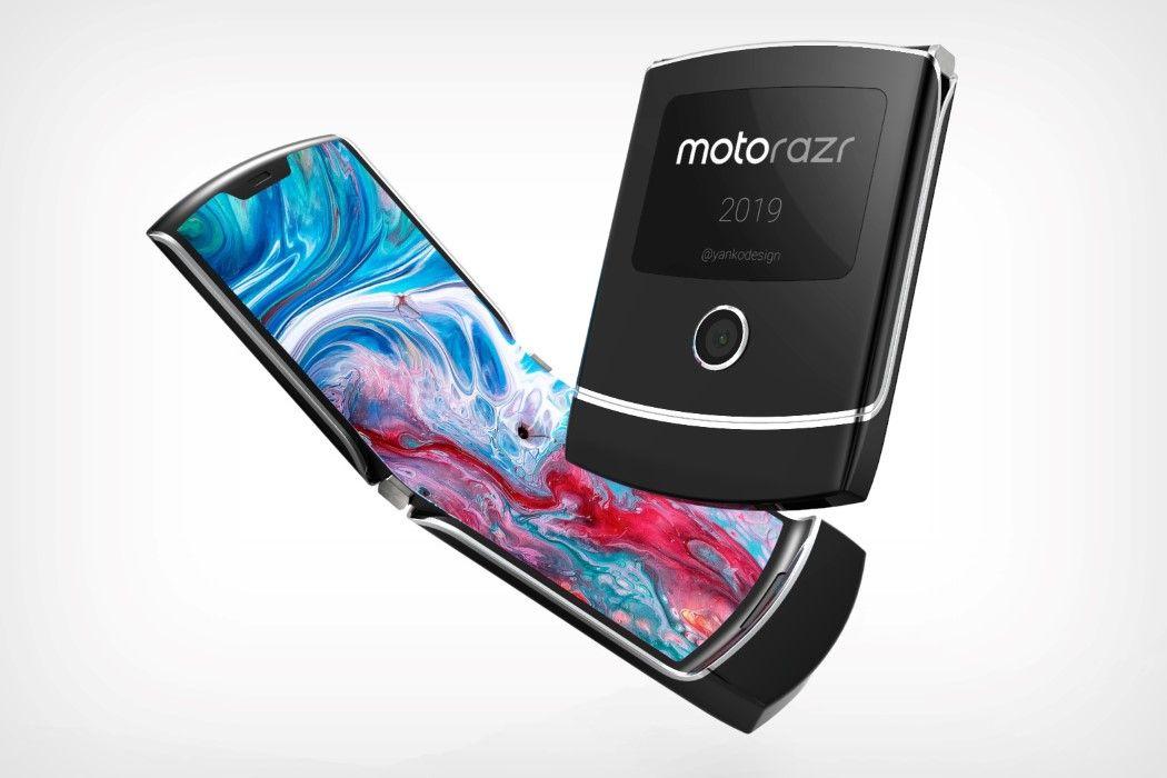 Motorola Razr 2019 release date, price, features, 5G, leaks