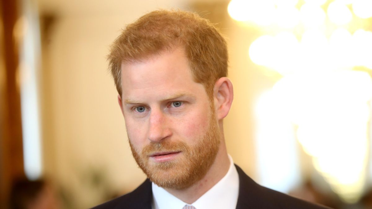 Prince Harry misses the Queen's 95th birthday after returning to the US
