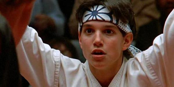 karate kid daniel