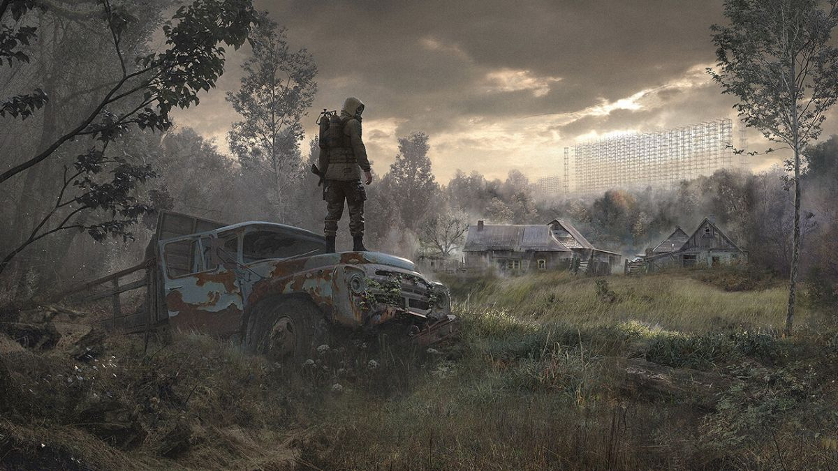 These are the Stalker 2 system requirements you'll need to meet