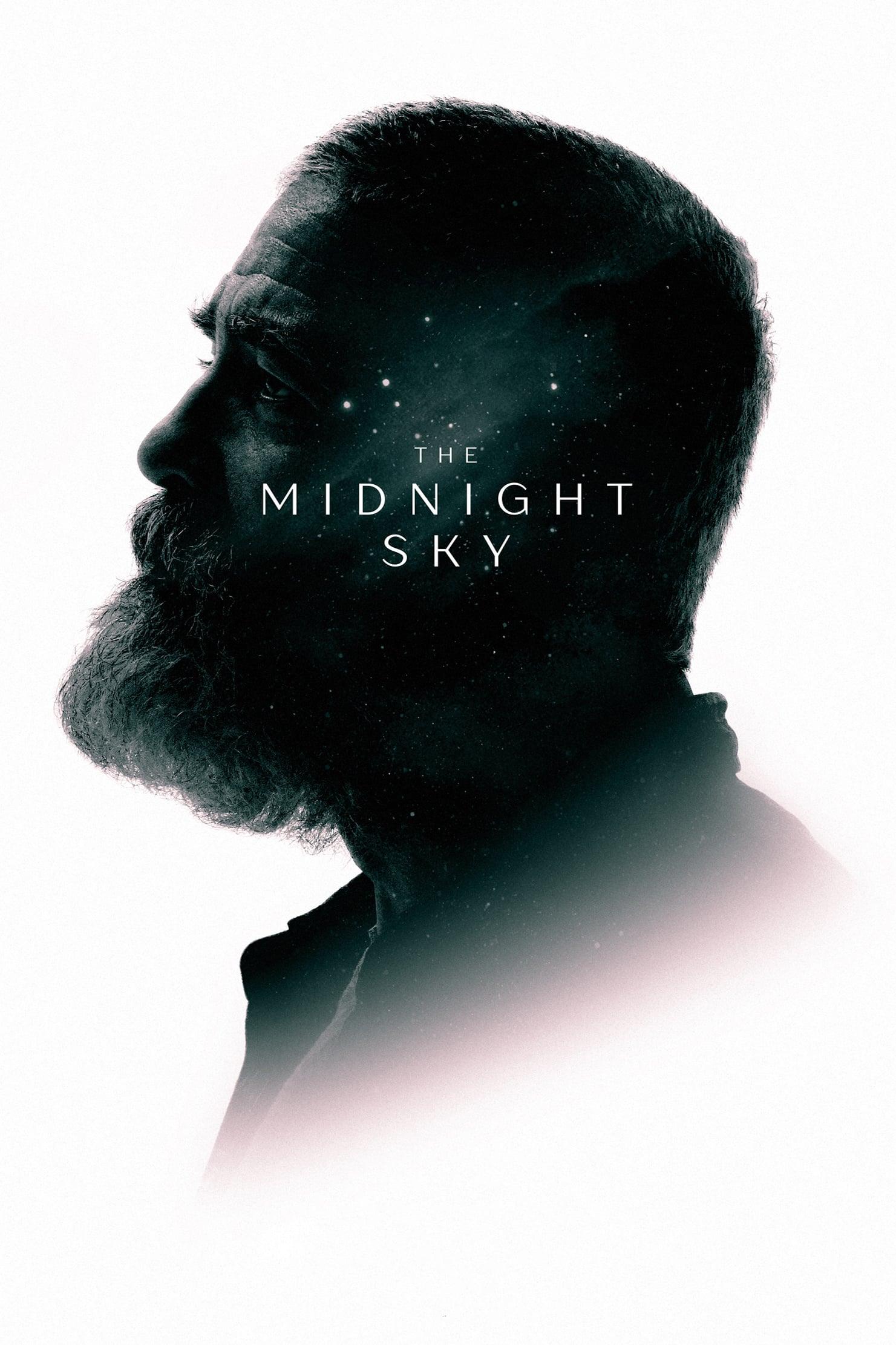 The Midnight Sky - CINEMABLEND