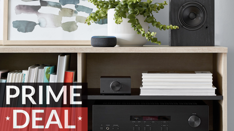 Amazon Echo Link Echo Sub Black Friday deals 2020