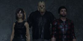 Friday The 13th: The Game Won't Get Any More Content