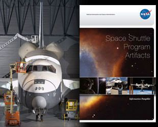 Saving The Space Shuttle, Piece By Piece