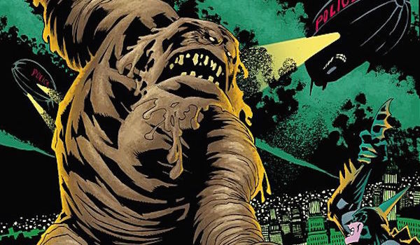 check out the actor gotham just cast as clayface