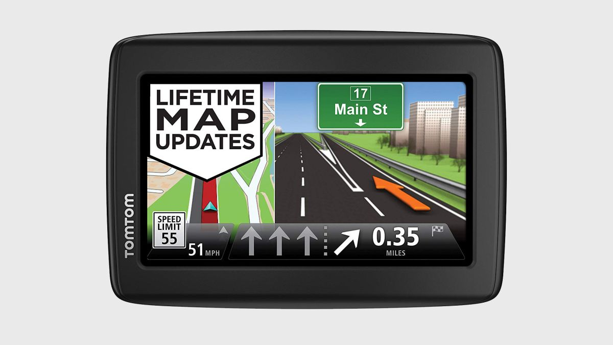 Best Car GPS of 2019 - Navigation GPS Units Reviewed