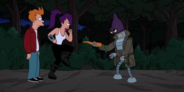 """""""FuturamaFryLeelasBigFling"""""""