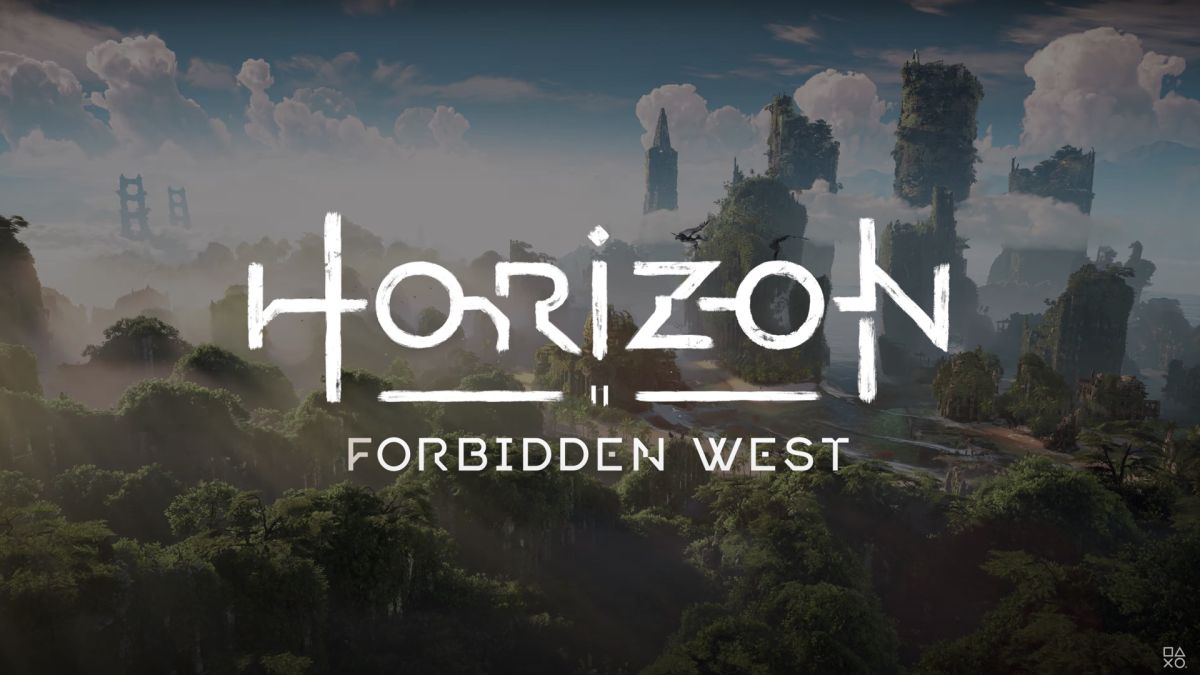 Horizon: Forbidden West release date, gameplay, story and more