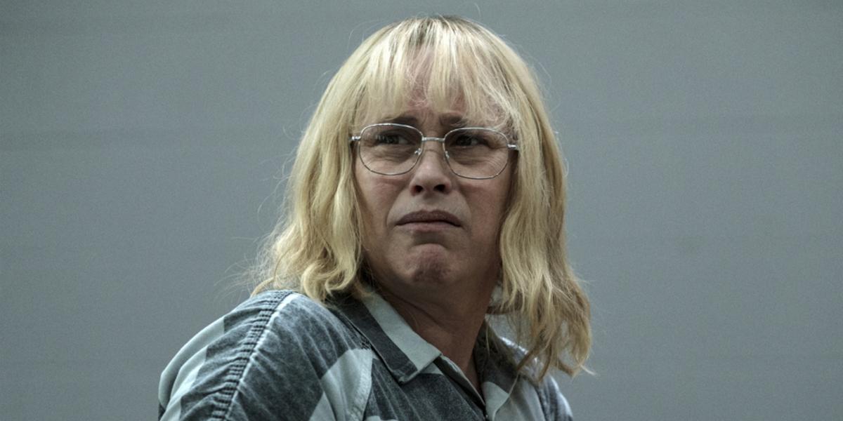 Patricia Arquette's Escape At Dannemora Prisoner Has Been Released On Parole