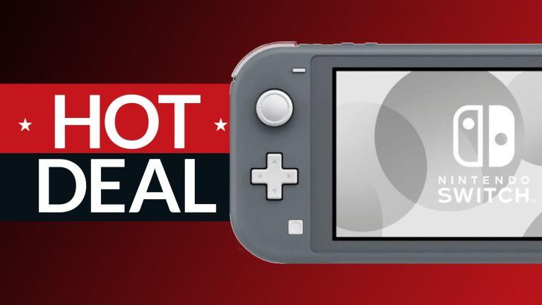 Nintendo Switch Deals At Gamestop Nintendo Switch Lite Bundles Back In Stock T3