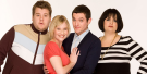 The UK's Most Rewatched TV Shows Include Gavin And Stacey, The Inbetweeners And Some That Are Huge In The US Too