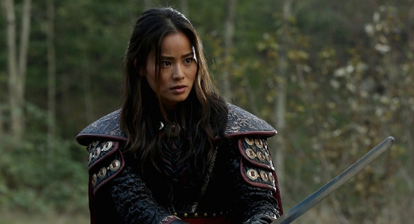 jamie chung once upon a time mulan