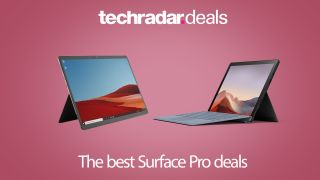 Surface Pro deals sales price