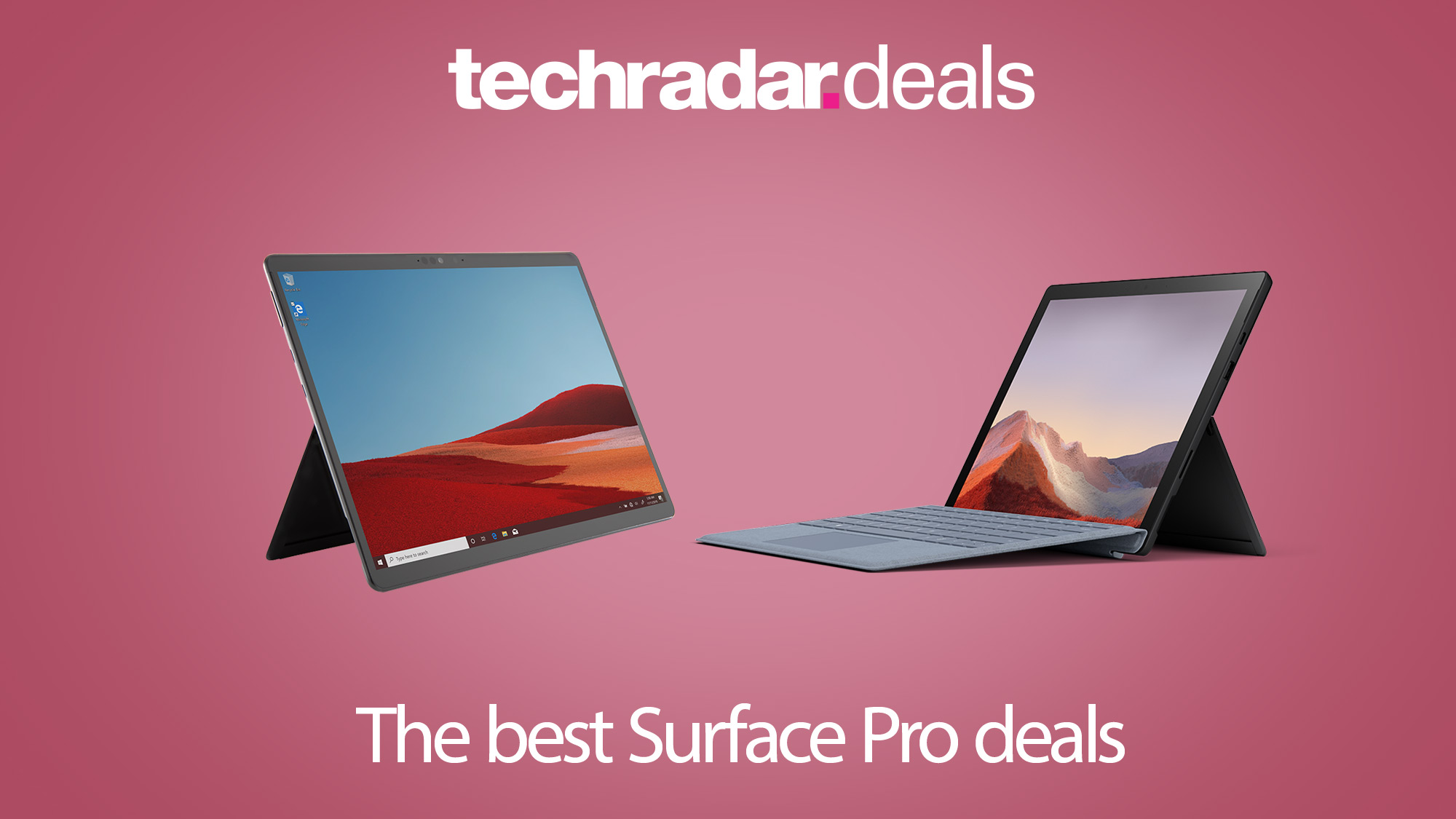 The Best Surface Pro Deals Prices And Bundles In March 2021 Techradar