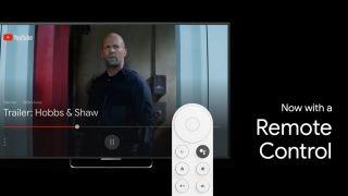 Android TV leak