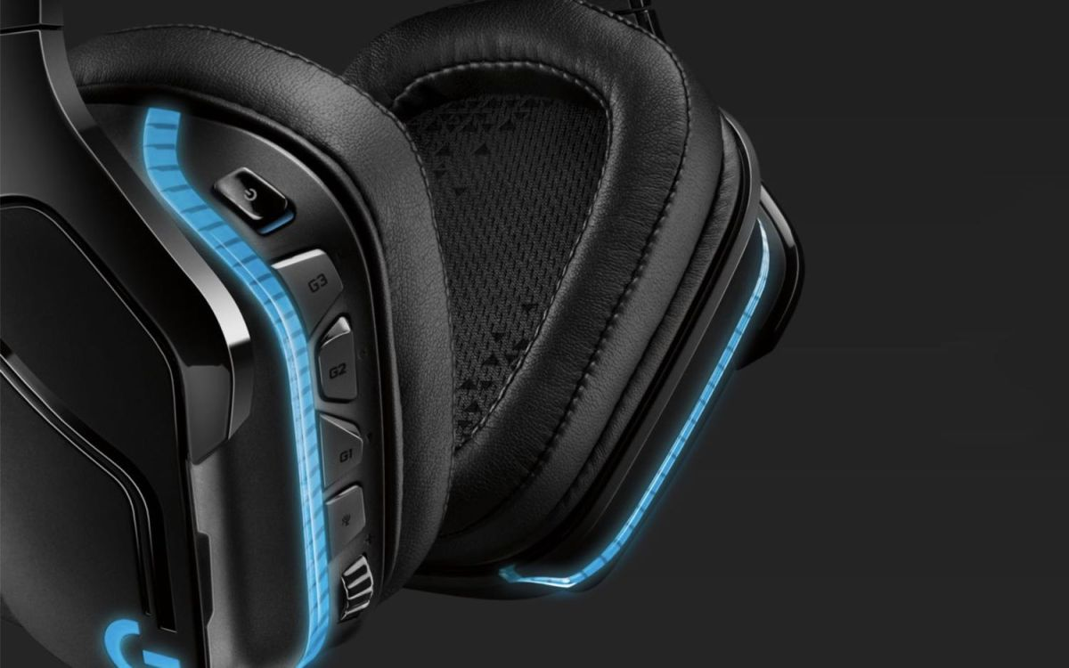 Logitech G935 Headset Review: Wireless Gaming Done Right