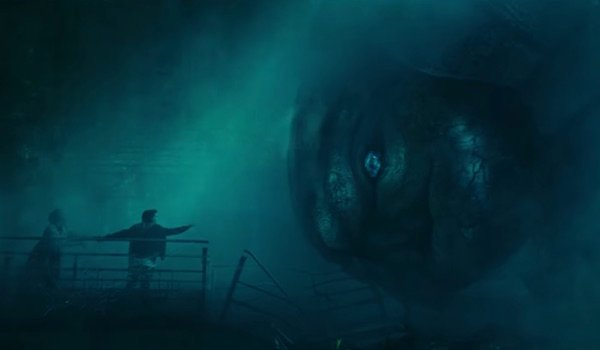 Godzilla 2: All The Confirmed Titans In King Of The Monsters