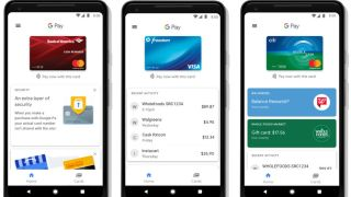 Google Pay launches worldwide | ITProPortal