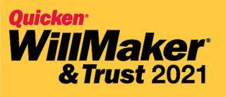 Quicken WillMaker & Trust 2021
