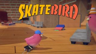 Xbox Summer Game Fest Skatebird
