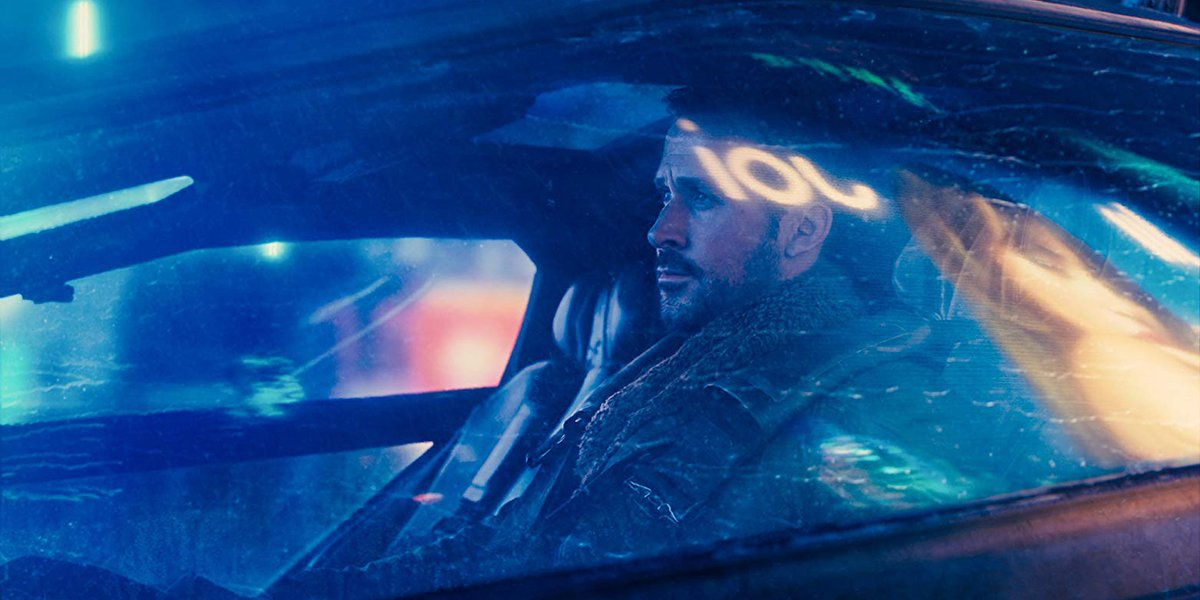 Denis Villeneuve Wants To Do Another Blade Runner Movie, But Not How You'd Think - CINEMABLEND