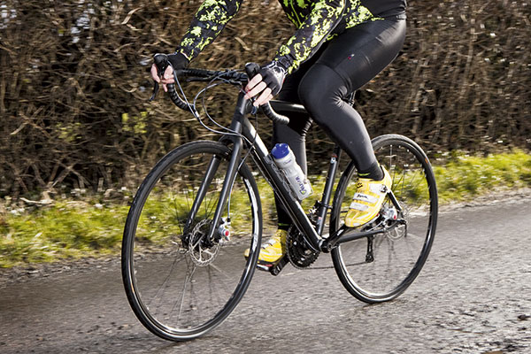 Ridgeback Advance 7 0 First Ride Review Review Cycling Weekly