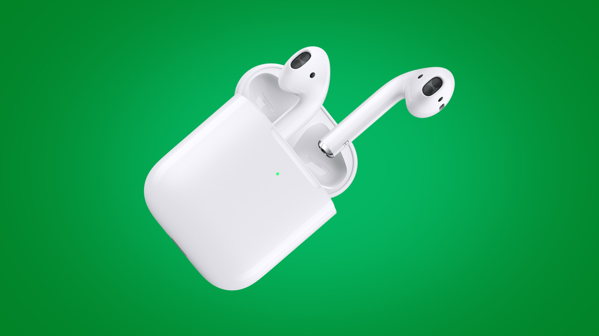 Apple AirPods sale: wireless charging model gets lowest