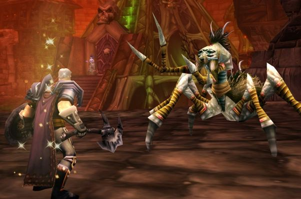 Best WoW Classic professions: hunter, mage, rogue