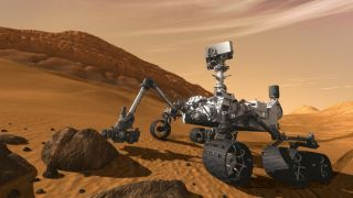 mars rover technical details - photo #15