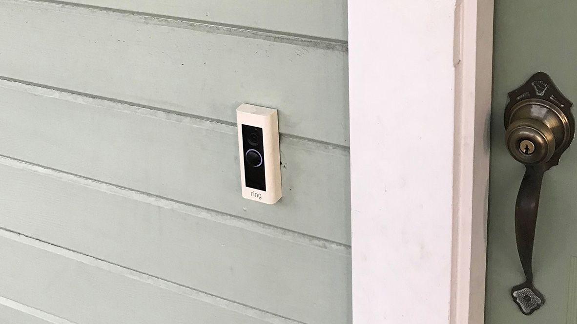 Best Video Doorbells 2019: Reviews of Smart Doorbell Cameras | Tom's