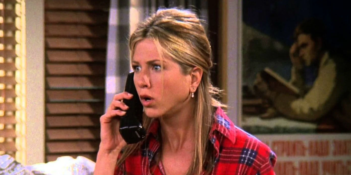 Why Jennifer Aniston Had To Lose Weight Before Friends