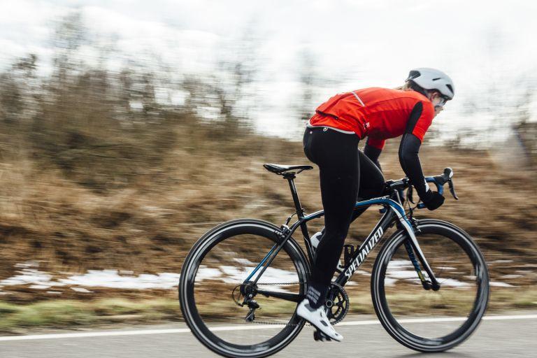 Michelle Arthurs-Brennan endurance rider become sprinter