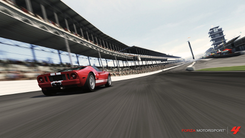 Forza Motorsport 4 Season Pass Gives You American Muscle Cars On Day One #19240