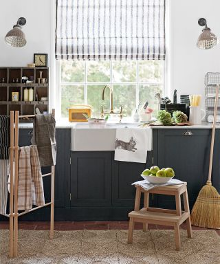 Utility Rooms Ideas Clever Laundry Boot Room And Pantry Planning Homes Gardens